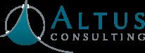 Altus Consulting Logo